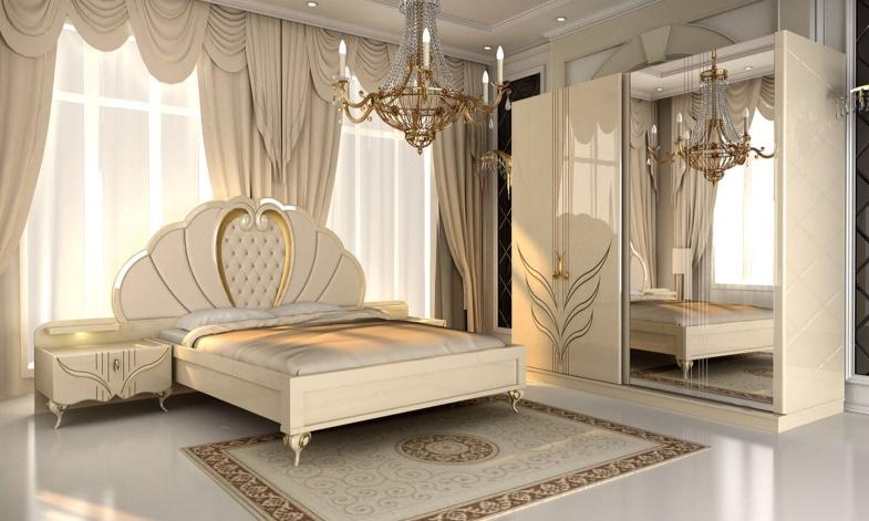 Yatak Odasi Takimlari
